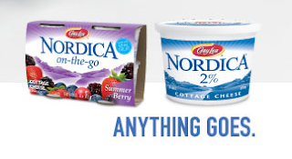 free Nordica Cottage Cheese
