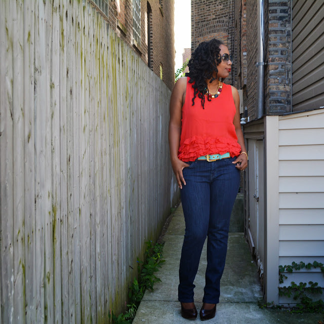 my personal style with sears fashion