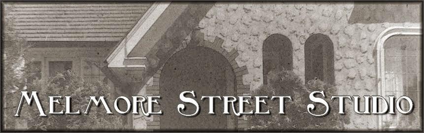 Melmore Street Studio