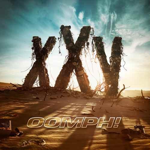 OOMPH!: Το εξώφυλλο του νέου album