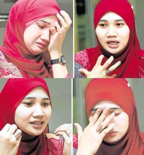 Pendedahan Mengejutkan Liyana Manan Mengenai Sikap Kejam Romie dan Hanez Suraya