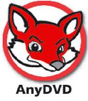 AnyDVD – Faz cópias de DVDs