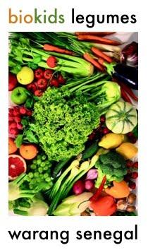 BioKids legumes