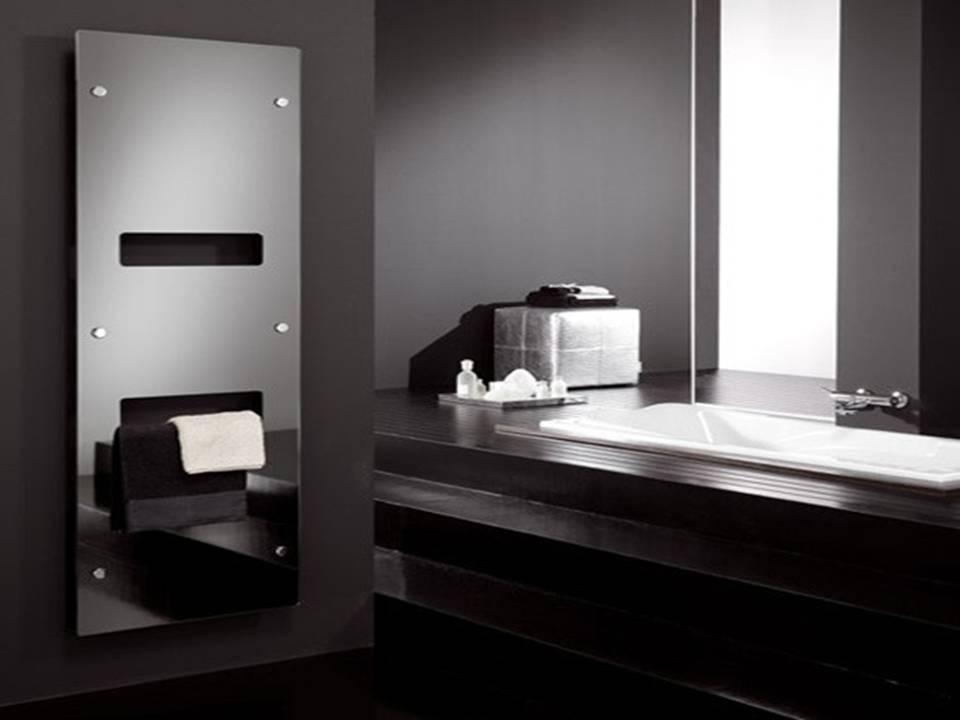 Small luxury bathroom houzz small luxury bathroom design for Small luxury bathrooms
