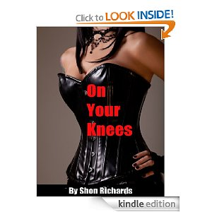 Buy On Your Knees on Kindle