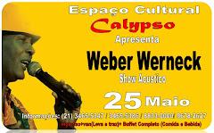WEBER WERNECK Acustico!