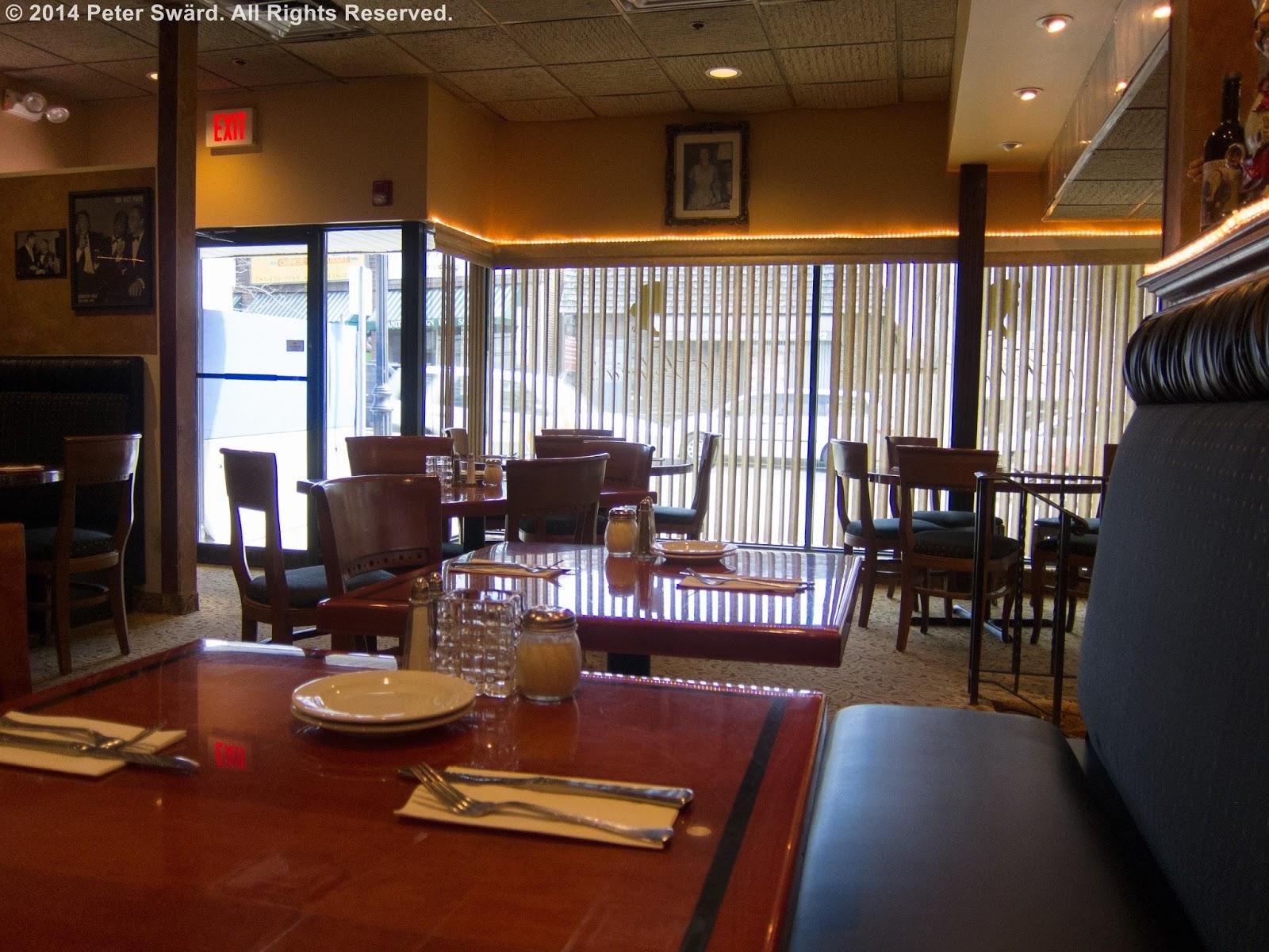 Felicias restaurant stoneham mass