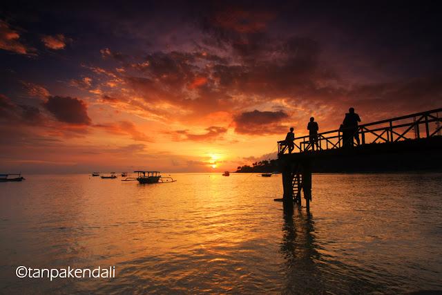 senggigi, lombok