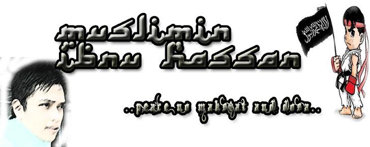 muslimin ibnu hassan