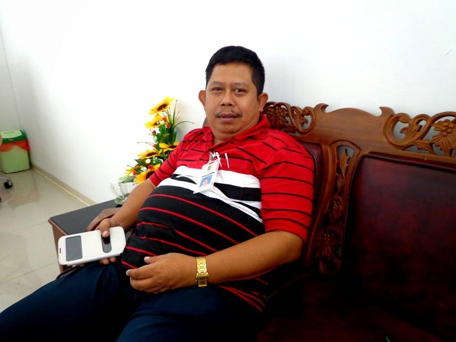 dr. Limawan Mkes, Direktur ESUD Bagas Waras Klaten