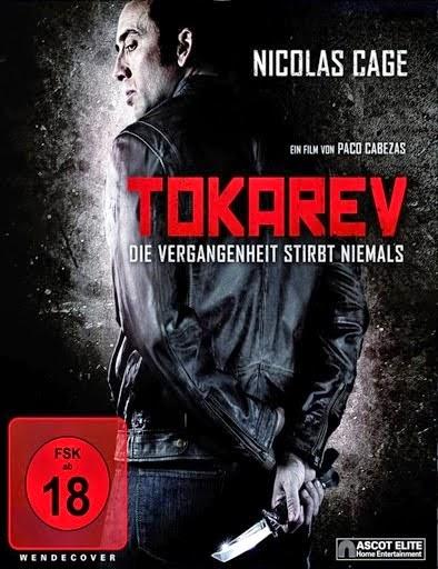 Tokarev (2014) Poster