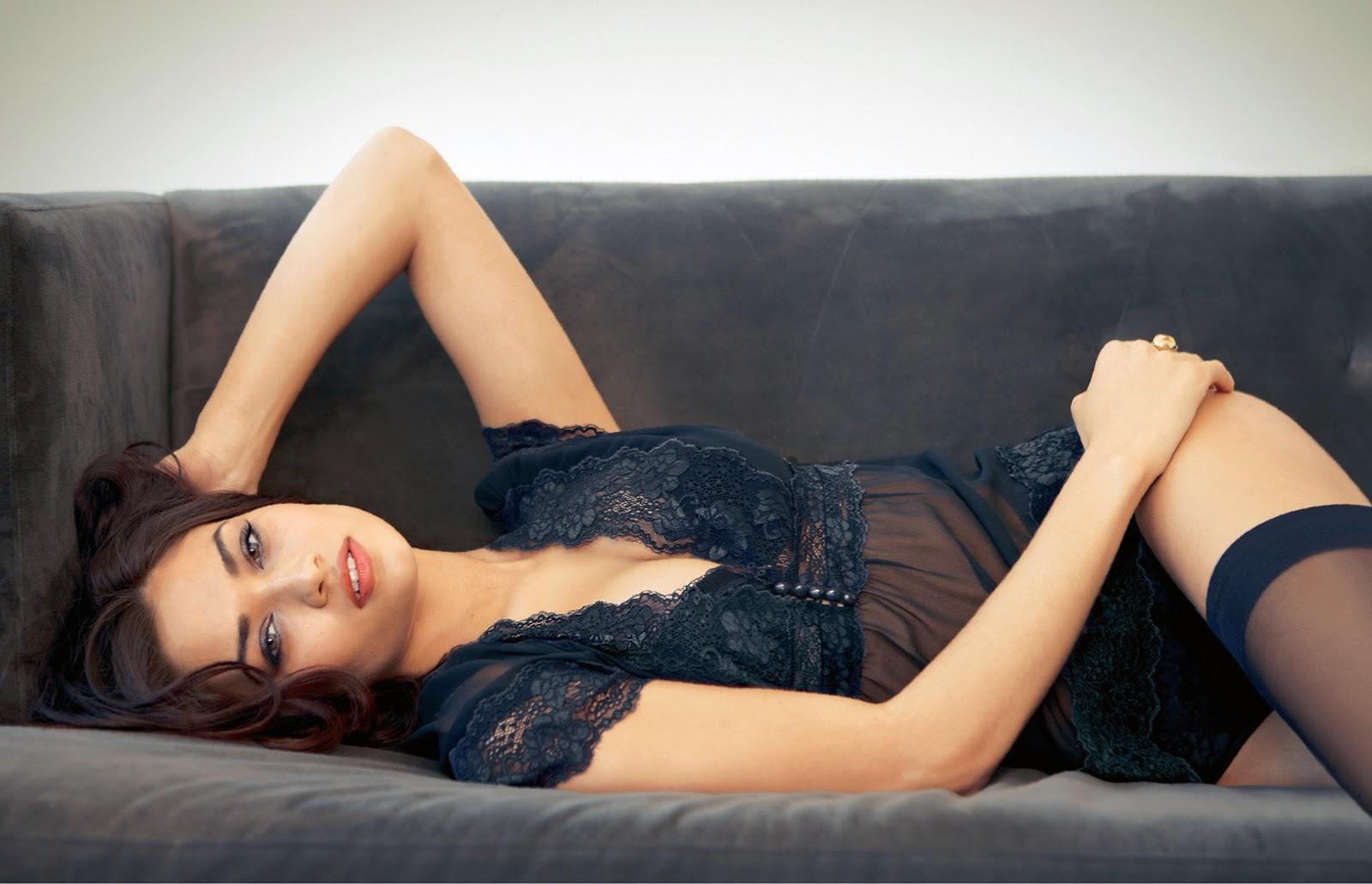 Shanina Shaik ~ MY SEXIEST WOMEN