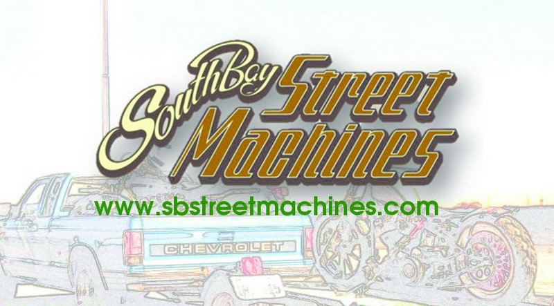 South Bay Street Machines