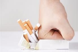 8 passi per smettere di fumare