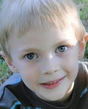 Isaac age 7
