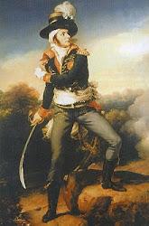 François Athanase Charette de La Contrie