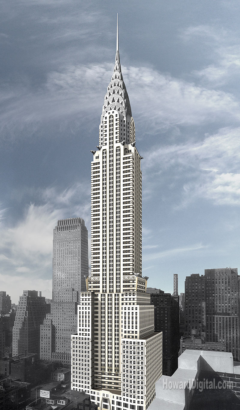 Incredible Pictures: Top 10 tallest buildings in USA