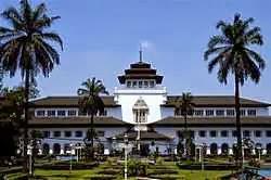 Panduan Wisata di Kota Bandung