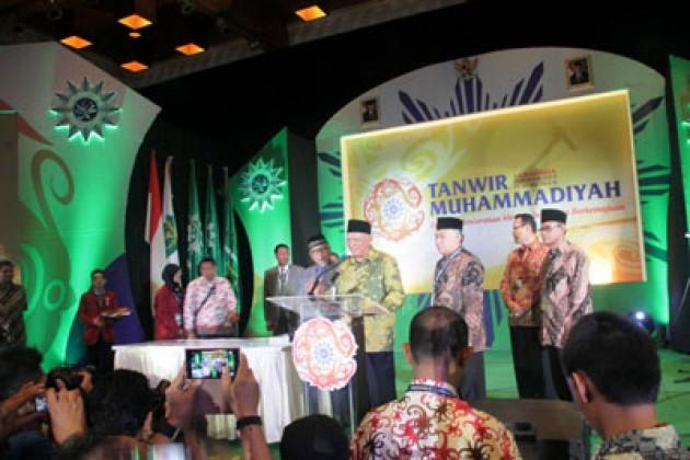 Ada apa Dengan Muhammadiyah? Apakah Sudah Krisis Ulama?
