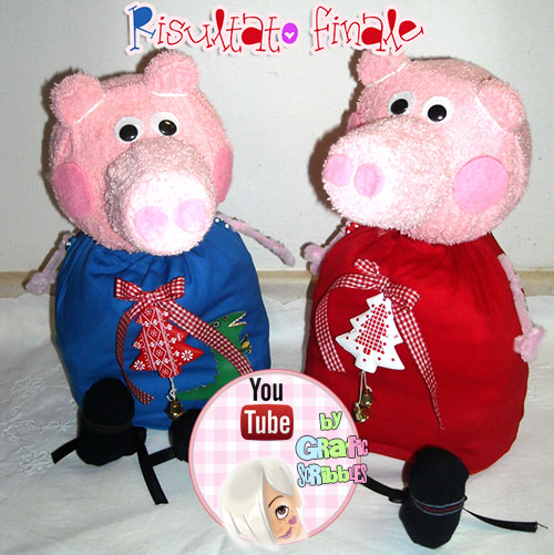 Videotutorial You Tube Peppa Pig