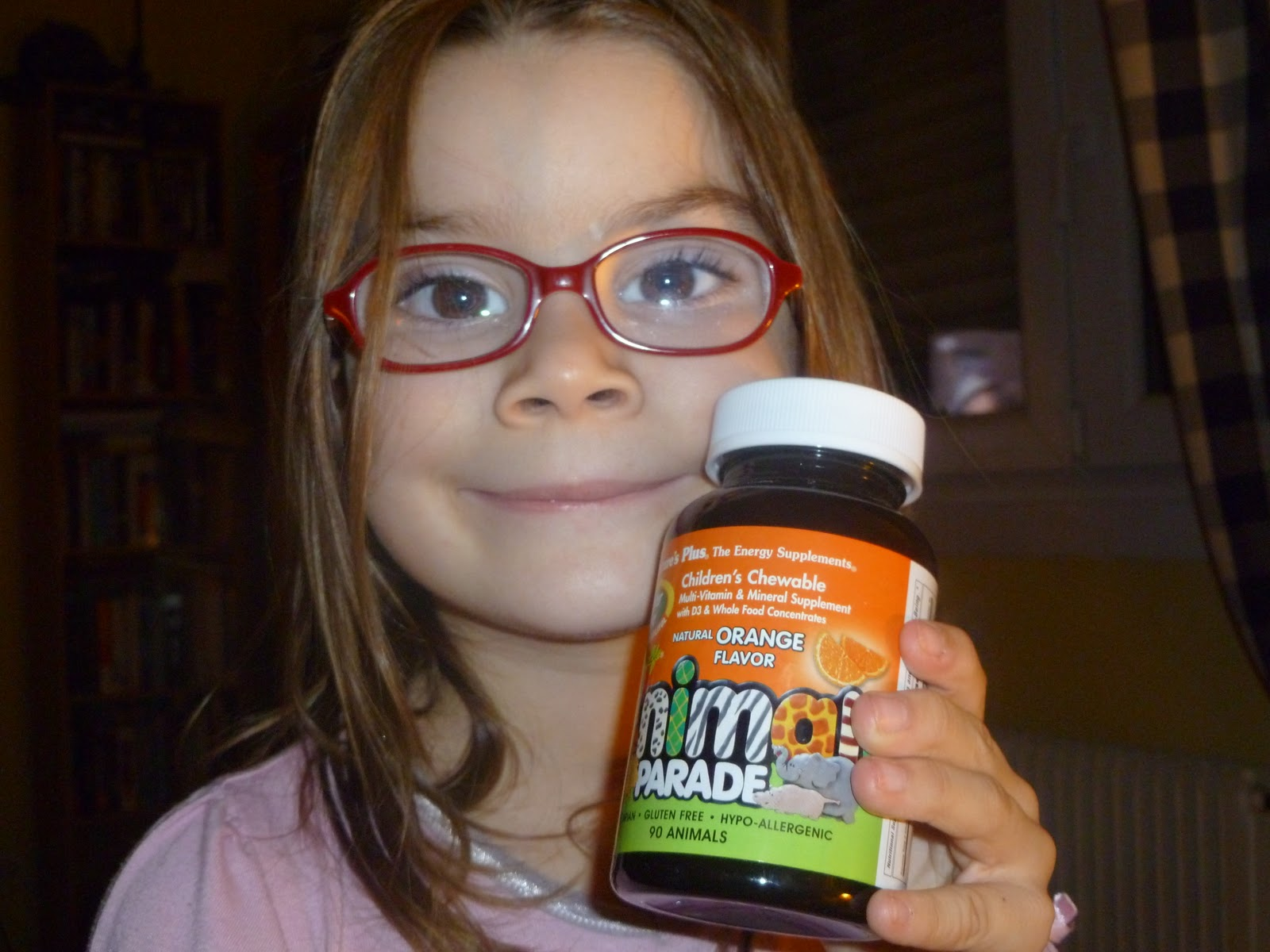 Madhouse Family Reviews Natures Plus Animal Parade Childrens Calcium Chewable Multivitamins Review