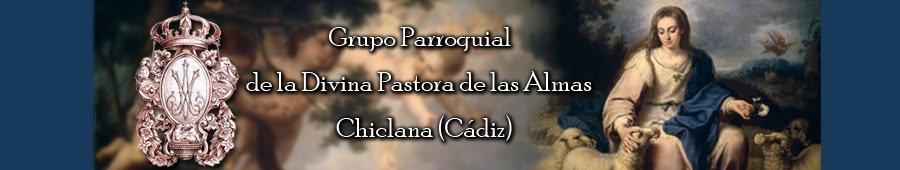 Agrupación Parroquial Divina Pastora de las Almas de Chiclana