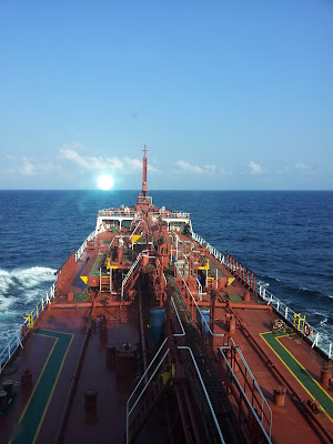 offshore%2Bshipping