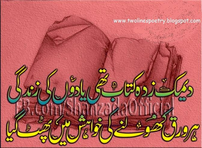 Design Urdu Two Lines Image Poetry, | 2 Lines Urdu Poetry