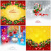 Animated Christmas Greeting E-Card Pictures-Wallpaper 2013-Beautiful Christmas Cards Photo-Image