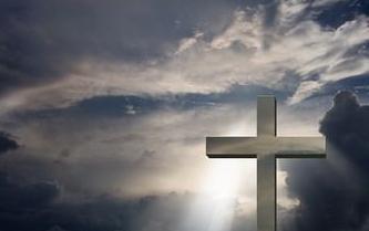 Крест пуст - Иисус воскрес!