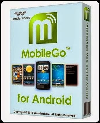 Download Wondershare MobileGo Untuk Android