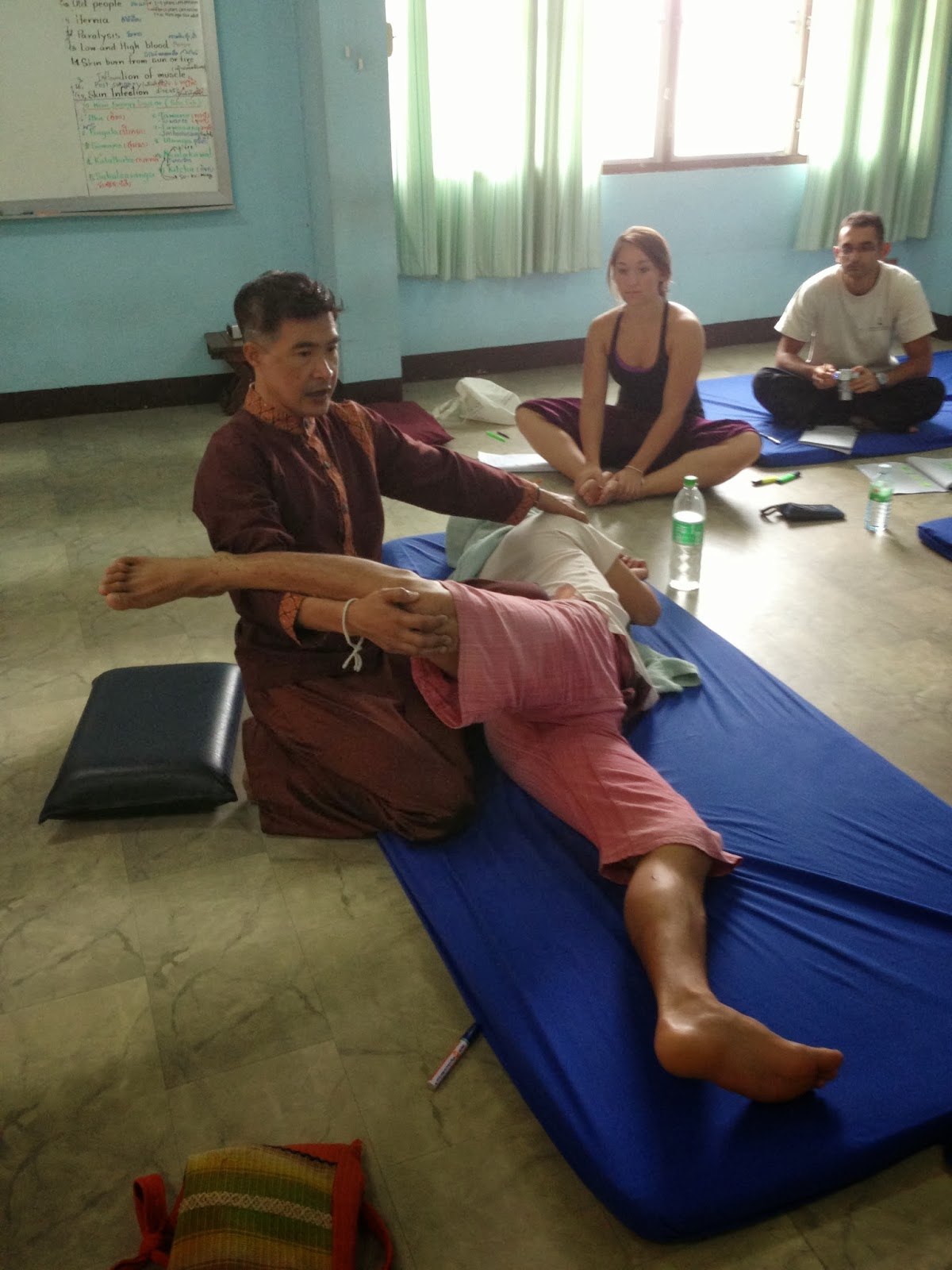 thai-massage-course-chiang-mai-thailand