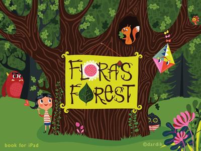 Minika Orman Kitabı Oyunu