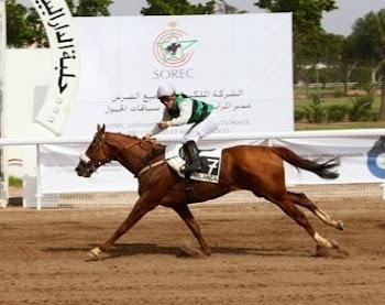 El Mohamed VI para PAZIFIK...