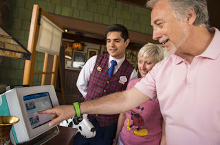 FastPass Changes at the Kiosks