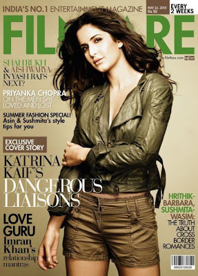 katrina kaif in magazine