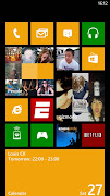 Another awesome feature of the Windows Phone 8 platform is of course the .