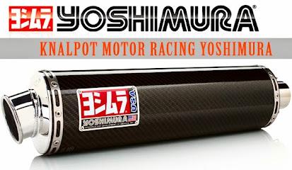 Knalpot Motor Racing Yoshimura   Info Harga Pasaran Terbaru 2015