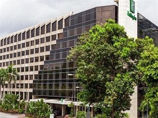 Hotel Bintang 4 Murah Singapore - Holiday Inn Singapore Orchard City Centre