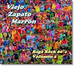 RAGA ROCK 60´s - Vol 2