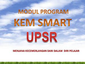 Modul Kem SMART UPSR