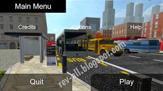 menu utama dutydriver bus lite (rev-all.blogspot.com)