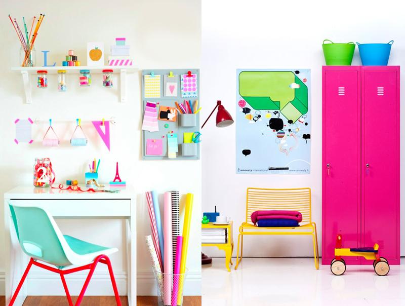 Decora tu habitaci n con mobiliario escolar vintage for Cosas para decorar tu pieza