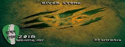 River Stone 2018