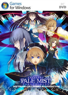 Crescent Pale Mist Cover PC Games Download
