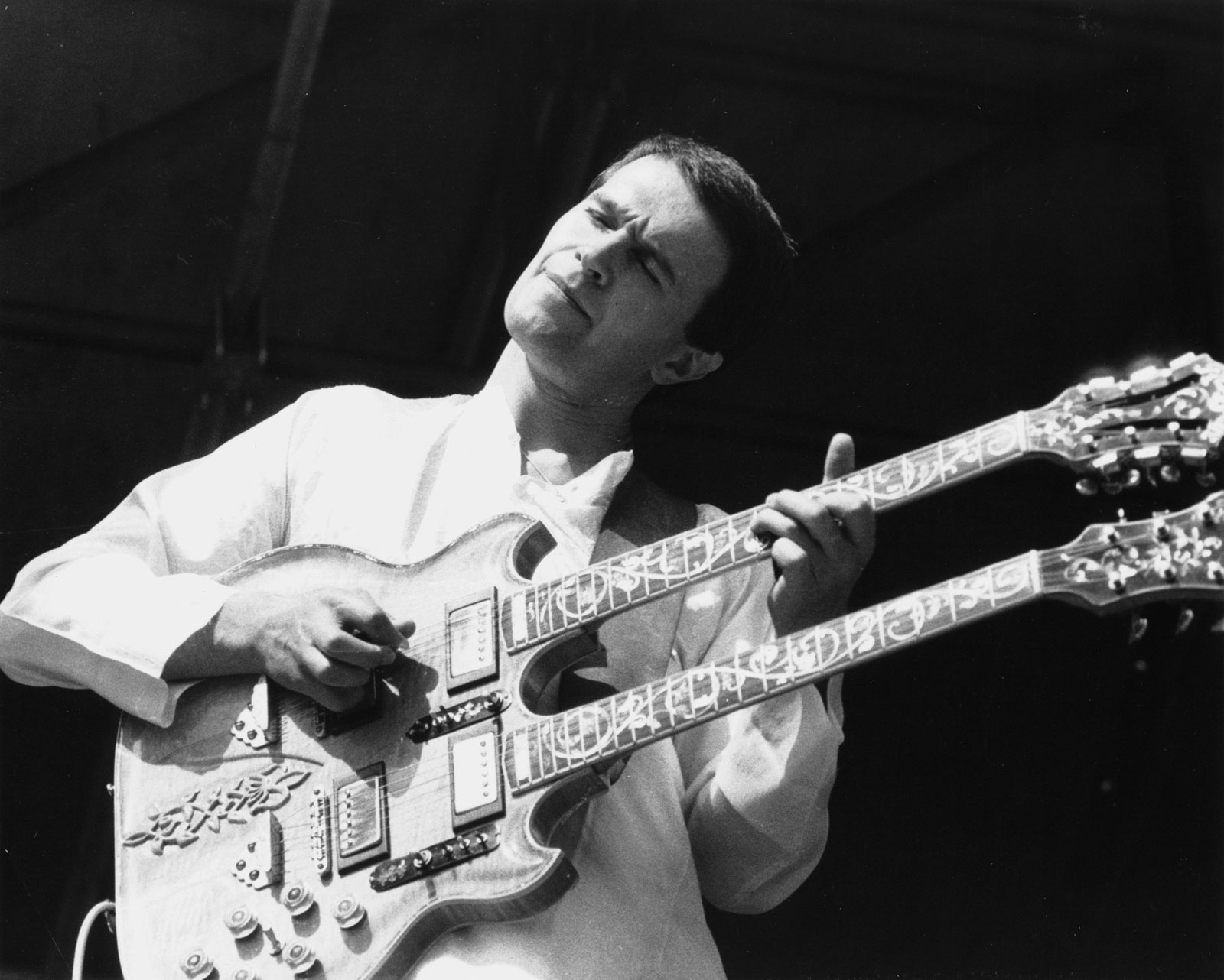 Mahavishnu Orchestra Between Nothingness Eternity