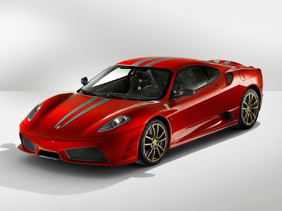 The Best 20 Ferrari Themed Inspired Creations For Those Who Just Can&#8217;t Have Enough Of Ferrari!