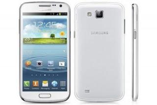Samsung Galaxy Pop Smartphone Berkelas High End