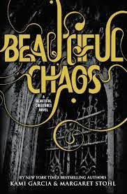 Beautiful Chaos by Kami Garcia & Margaret Stohl pdf free download