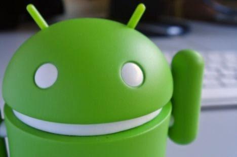 Android Cihazlara Verilen İsimlerdeki Sır